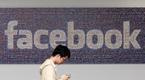 Facebook Pursuing Workplace Chat Feature?