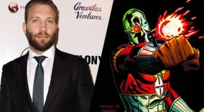 Jai Courtney Set to Play Deadshot in 'Suicide Squad'?