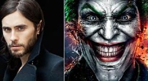 Jared Leto Eyed for Joker in 'Suicide Squad'