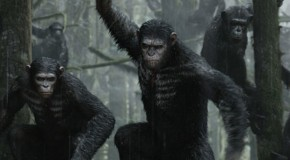 Fourth 'Planet of the Apes' Movie Possibly in the Works
