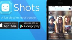 Twitter Rumored to Acquire Selfie-sharing App Shots