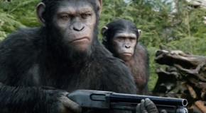 'Dawn of the Planet of the Apes' Sequel Set For Release Summer 2016