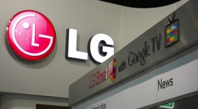 Google and LG Team Up For Ten Years