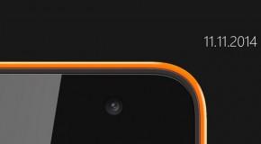 Microsoft Lumia Smartphone to be Unveiled Next Week