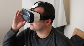 Samsung Denies Gear VR Headset Overheating Issues