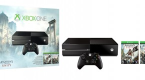 Microsoft Extends Xbox One Bundle Sale