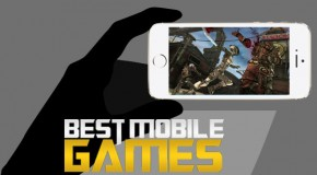 The 10 Best Mobile Games of December 2014