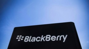 BlackBerry's  Upcoming Top-Secret Phone to Carry Unheard-of Feature
