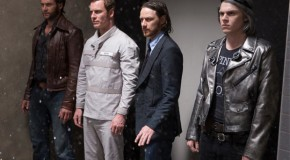 Matthew Vaughn Claims His Fingerprints Are All Over 'X-Men: Days of Future Past'