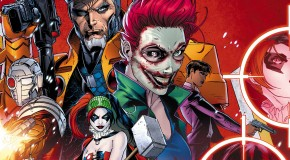 Suicide Squad is Close to Completing its Cast