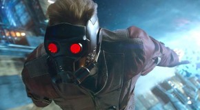 Gunn Jokes Over Who Star-Lord's Father Isn't on 'Guardians of the Galaxy 2' Worksheet