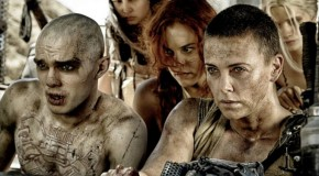 Latest 'Mad Max: Fury Road' Trailer is Pure Action-Driven Chaos