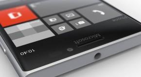 Microsoft Lumia 1040 Concept is the Smartphone Nokia Must Make