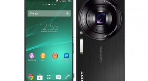 Sony Xperia Z4 Concept Makes For Awesome Cyber-Shot Smartphone