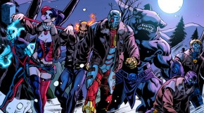 Suicide Squad Creator Comments on Upcoming Film