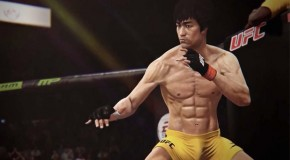 EA Releases UFC Pre-order DLC Character to All Players