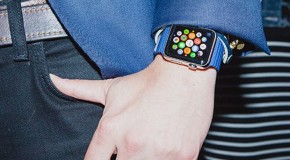 Fashion Gurus Sought to Help Sell Apple Watch