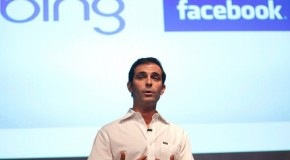 Facebook Ends Relationship with Microsoft's Bing Search Engine