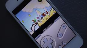 Nintendo Files Patent for Game Boy Emmulator on Smartphones