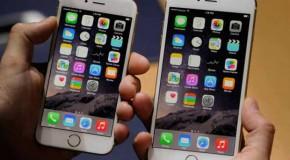 Apple Upps iPhone 6 Shipments, But Still Short on Supply