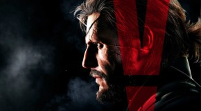 Metal Gear Solid V: The Phantom Pain Shipping February 2015?