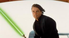 Mark Hamill Speaks on Returning for 'Star Wars: The Force Awakens'