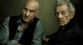 Patrick Stewart and Ian McKellen Won't Return for 'X-Men: Apocalypse'