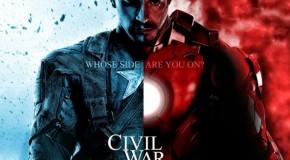 Is Robert Downey Jr. the Reason for 'Captain America: Civil War'?