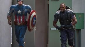 'Captain America: Civil War' May Be Bigger than 'Age of Ultron'