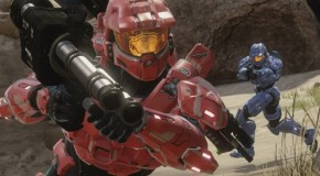 Next Halo: The Master Chief Collection Matchmaking Update Coming Soon