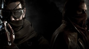 "MGS 5: The Phantom Pain Release Date ""Should Be"" Announced Soon"