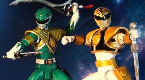 'Power Rangers' Reboot Starts Filming This Year