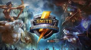 Smite World Championship [Recap]