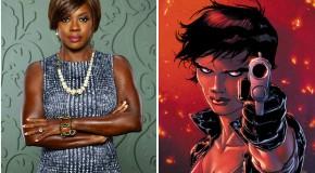 Viola Davis in Talks for Multiple DC Movies