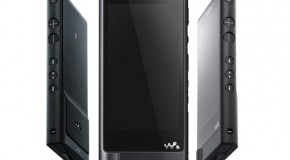 Sony Announces Ludicrously Priced $1,120 Walkman NW-ZX2
