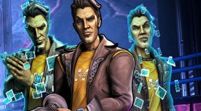 Borderlands: The Handsome Collection Arrives On Current-Gen Consoles In March