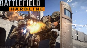 Battlefield Hardline Beta Open To All Players
