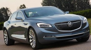 2015 Buick Avenir Concept: The Future of Buick?