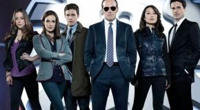 Agents of S.H.I.E.L.D. to Meet The Avengers in 'Age of Ultron'?