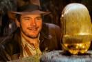 Chris Pratt Open to Idea of Playing Indiana Jones