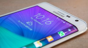 Second Samsung Galaxy S6 Model to Feature Wraparound Display