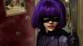 A 'Kick-Ass' Prequel Starring Hit-Girl Could be Hitting Theaters Soon