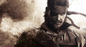 Kojima Wants Open-World Metal Gear Solid Remake