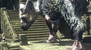 The Last Guardian Is Still In The Works