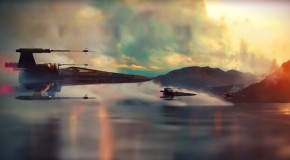 Abrams Offers Update on Next 'Star Wars: The Force Awakens' Trailer