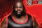"""Latest WWE 2K15 DLC Enters the """"Hall of Pain"""""""