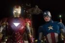 Downey Jr. States 'Captan America: Civil War' is not an 'Iron Man' Film