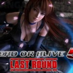 Dead or Alive 5 Last Round Official Launch Trailer