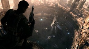 Rumor: Star Wars 1313 Back On The Table?
