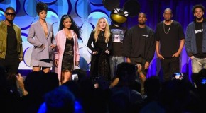 Jay-Z's Tidal Streaming Service Backed By Superstar Roster